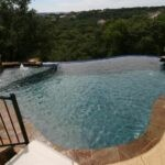 Learn about the latest in swimming pool design trends.