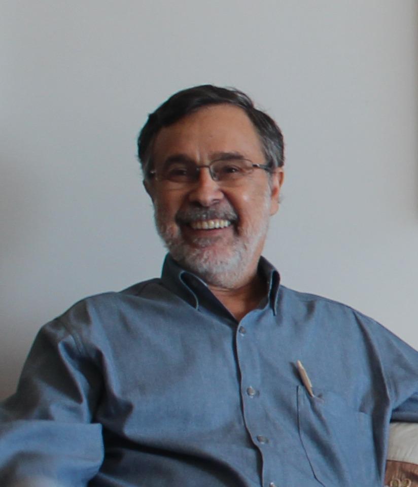 Sérgio C. Buarque