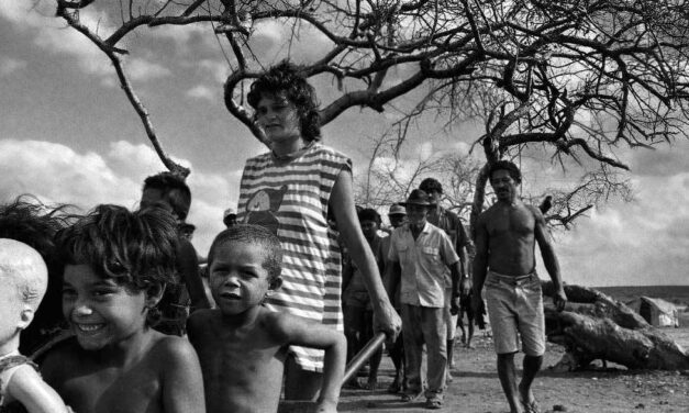 Tragédia econômica e social da seca. De novo? – Editorial