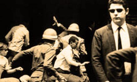 O Golpe Militar de 64 – 50 anos depois. História, reflexões e desafios atuais