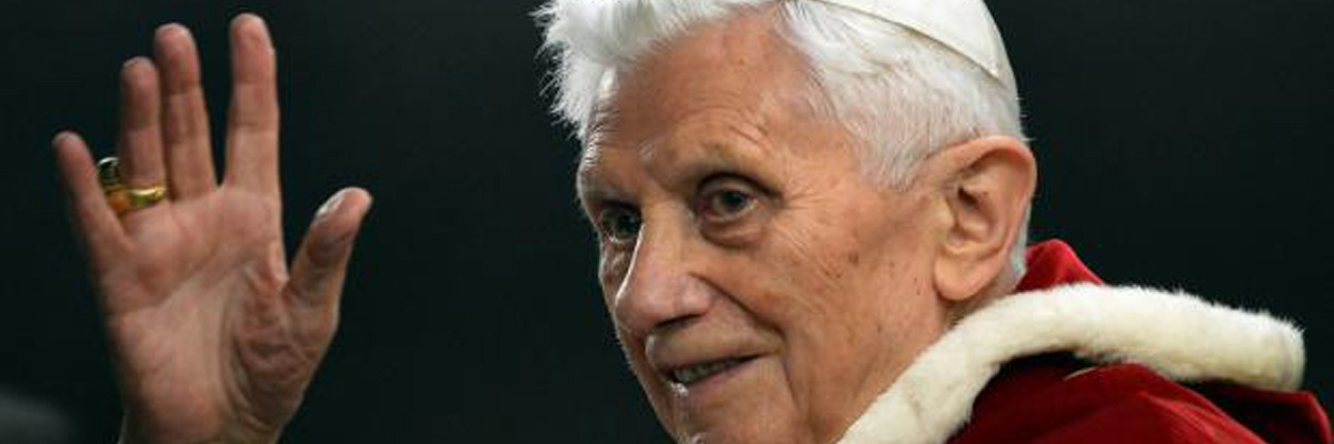 O Papa FiIósofo – Sérgio C. Buarque