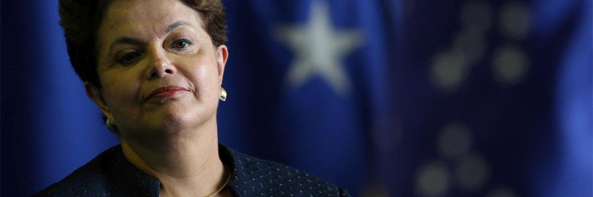 Dilma Roussef – Presidenta do Brasil