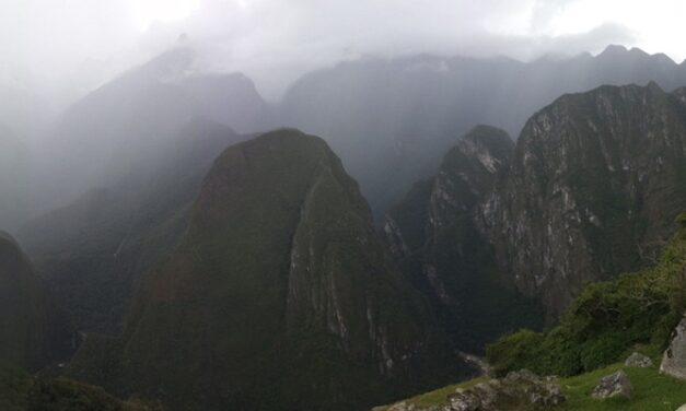 Impressões de um viajante: Machu Picchu – João Rego