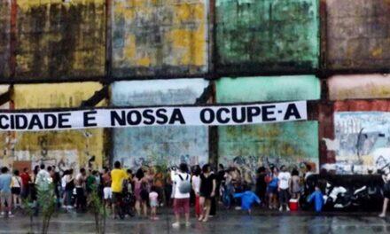 Novo velho Recife – Editorial