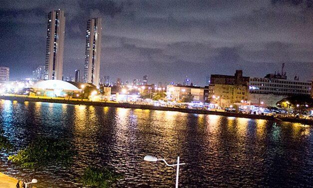 Recife Era Uma Festa – Fernando da Mota Lima