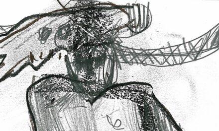 O Minotauro e o Labirinto da vida – João Rego