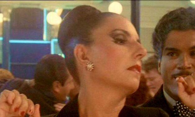 Noites Recifenses V – o baile – Teresa Sales
