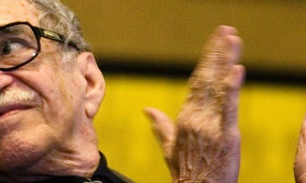 Gabo no céu – Fernando da Mota Lima