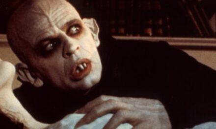Drácula de Bram Stoker: Uma interpretação sobre o desejo e a falta do sujeito – João Rego