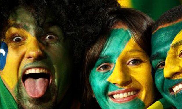 A Copa mostra a cara do Brasil – Editorial