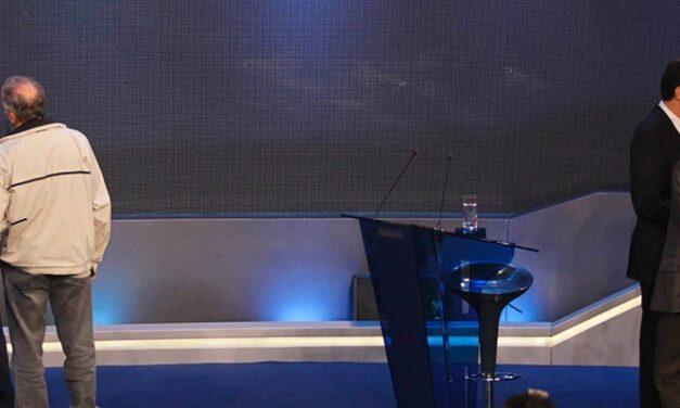 Eleições tensas. Futuro sombrio? – Elimar Pinheiro do Nascimento