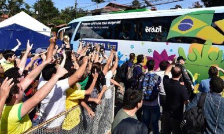 A Arrogância do Futebol Brasileiro – Fernando da Mota Lima