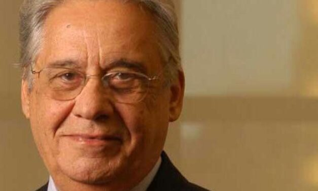 O presidente acidental – Clemente Rosas