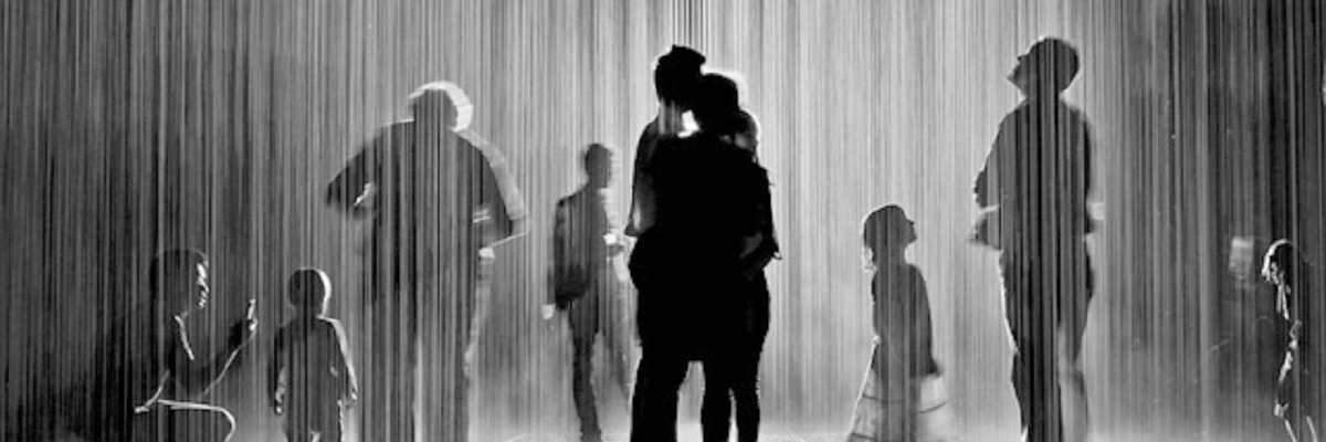 The Rain Room – MOMA.