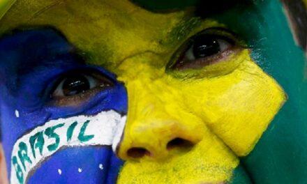 Reestruturação do futebol brasileiro – Sérgio C. Buarque