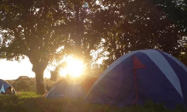 Woodstock brasileiro é aqui – Teresa Sales