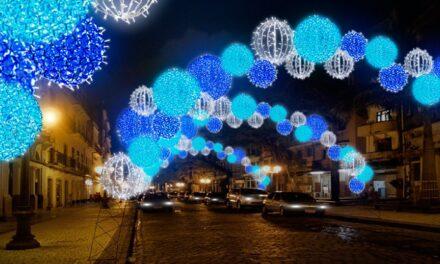 É Natal – Teresa Sales