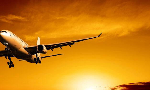 Página de memória: o voo da Georgia – Fernando Dourado