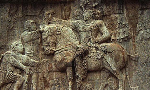 O castigo do rei – Sérgio C. Buarque