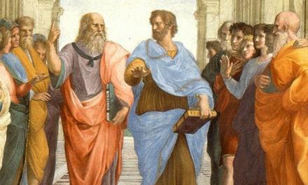 Fundamentos da Ética – Clemente Rosas