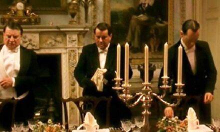 Reflexões de Apolônio, o mordomo – Fernando Dourado