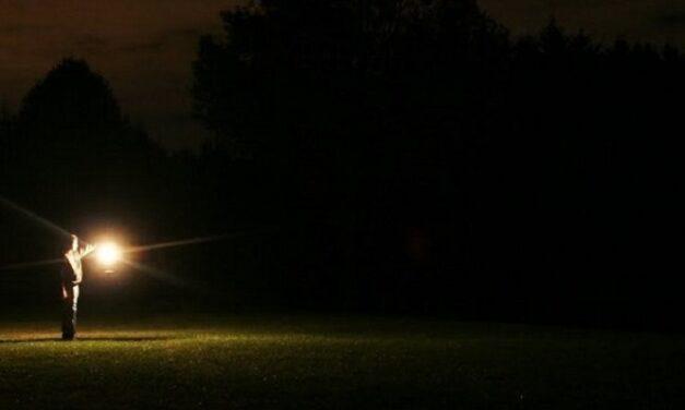 Faz escuro, mas eu canto: porque a manhã vai chegar¹ – João Rego
