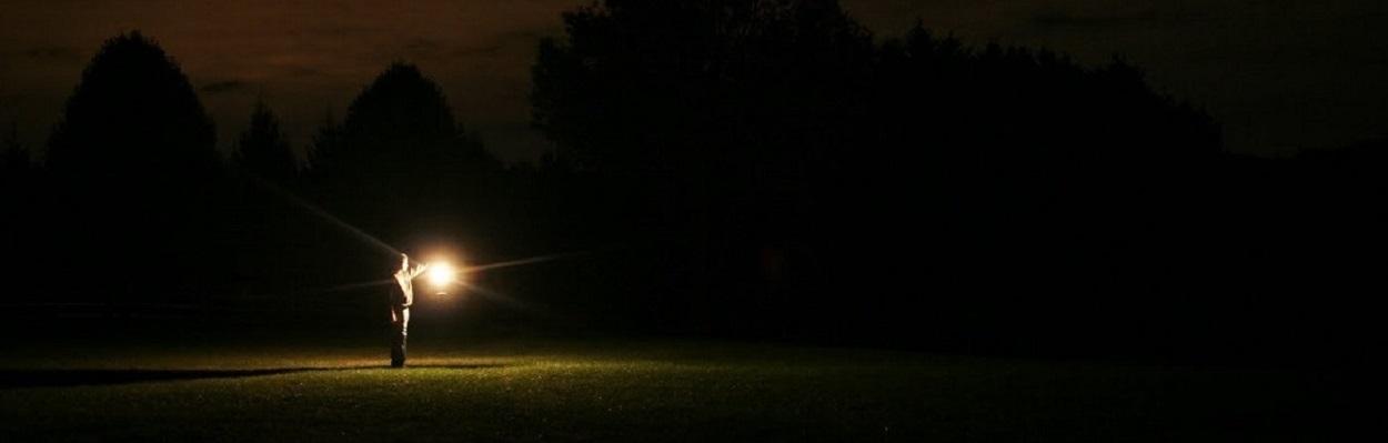 From darkness into light - autor desconhecido