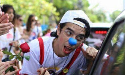 O ano fervoroso – João Humberto Martorelli