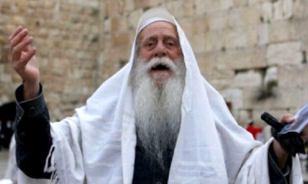 Ó, Jerusalém – Fernando Dourado