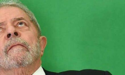 A Militante Presidente – Luiz Otávio Cavalcanti