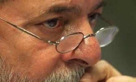 Carta aberta a Lula – Ricardo Pereira Silva