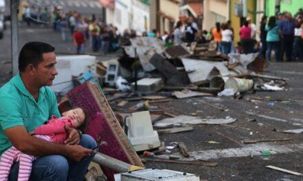 Estamos mal? Pior está a Venezuela – Editorial