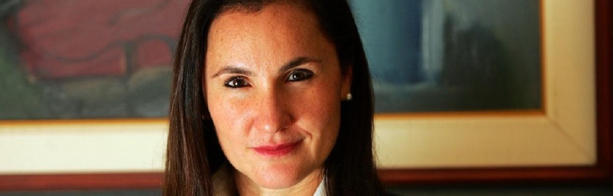 Flávia Piovesan,  secretária de Direitos Humanos do governo Temer.