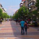 Cabeça na lua entre Bucareste e Sofia – Fernando Dourado