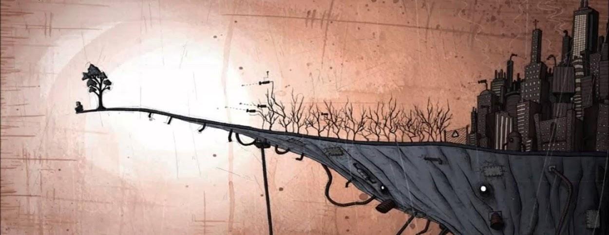 O último refúgio – João Rego