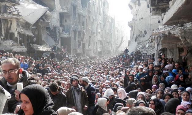 Crise dos refugiados (6): Afinal, o que é um refugiado? – Helga Hoffmann