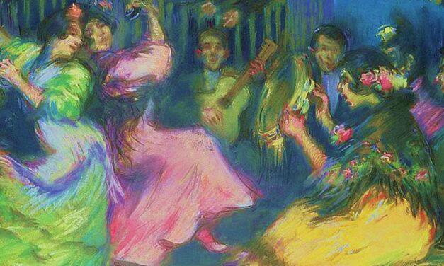 O nacionalismo na música (1830-1950) – Frederico Toscano