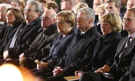 Ich bin ein Berliner! – Editorial