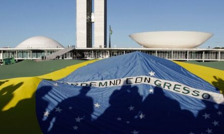 A democracia brasileira exige respeito – Editorial