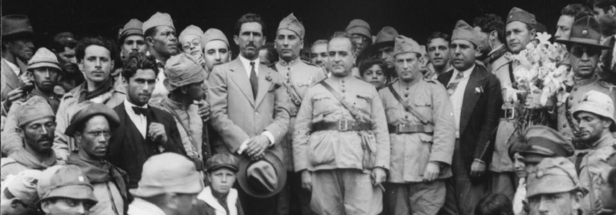 Getúlio Vargas, líder da Revolução de 1930.