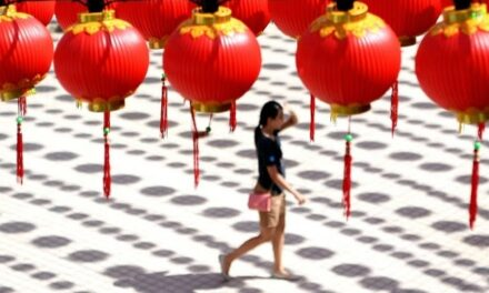 Trump's gifts to Xi Jinping for the Chinese New Year – Helga Hoffmann
