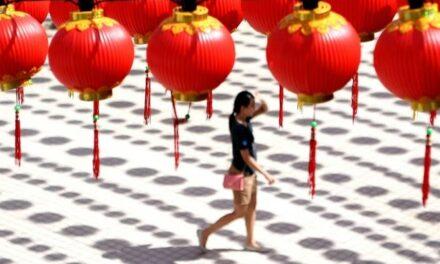 Os Presentes de Trump a Xi Jinping no Ano Novo Chinês – Helga Hoffmann