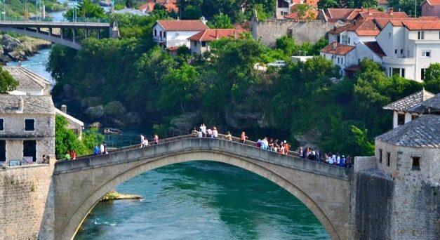 Fim de inverno na Bósnia-Herzegovina – Fernando Dourado