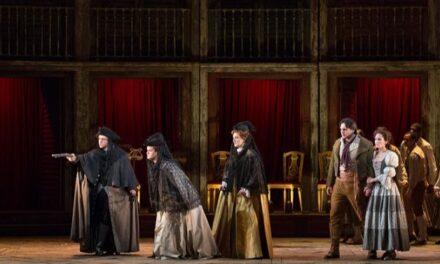 Introdução à ópera – Frederico Toscano