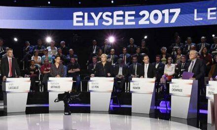 Campanha eleitoral na França: o risco das previsões – Helga Hoffmann
