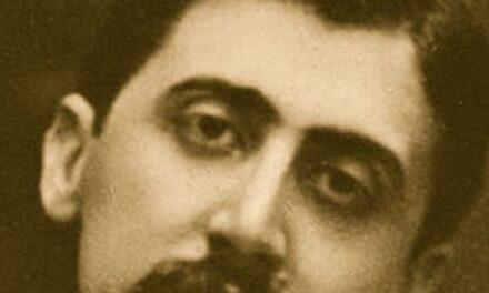 Encontros com Marcel Proust: Amor e ciúme, fios da mesma lâmina – Paulo Gustavo