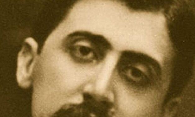 Encontros com Proust: muito além da memória – Paulo Gustavo