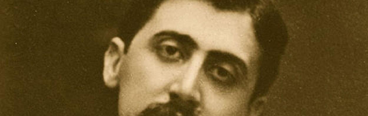 Encontros com Marcel Proust I – Paulo Gustavo