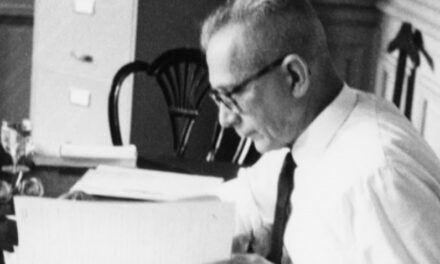 A ferradura do general – Luiz Otavio Cavalcanti