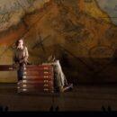 Giulio Cesare de Händel, um épico de amor e guerra – Frederico Toscano